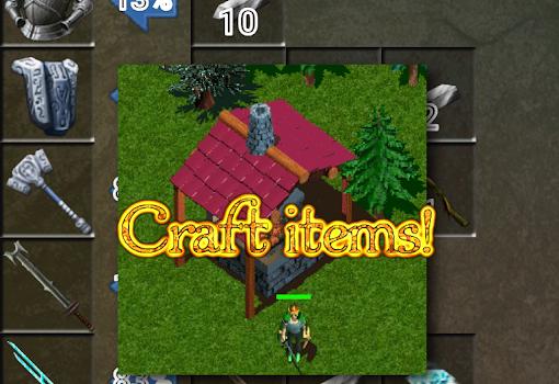 Forgotten Tales Ekran Görüntüleri - 3