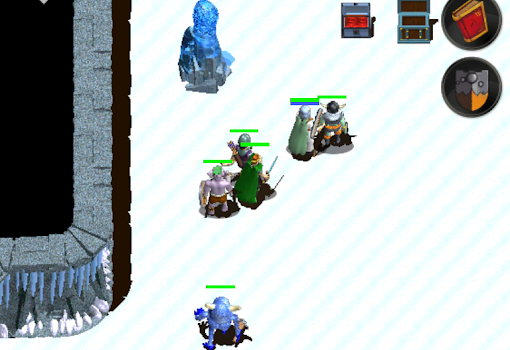 Forgotten Tales RPG Ekran Görüntüleri - 1