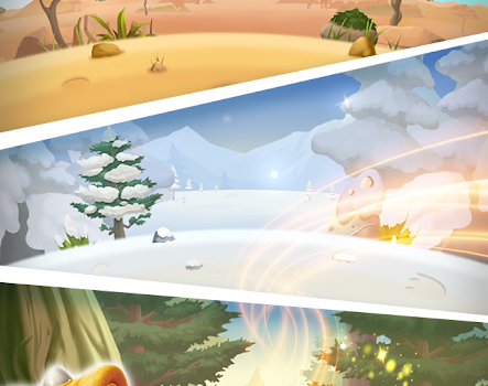 GON: Match 3 Puzzle Ekran Görüntüleri - 3