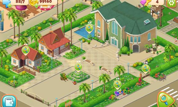 Hidden Resort Ekran Görüntüleri - 1