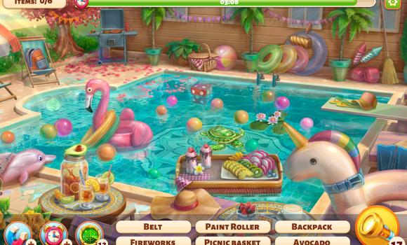 Hidden Resort Ekran Görüntüleri - 2