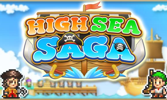High Sea Saga Ekran Görüntüleri - 3