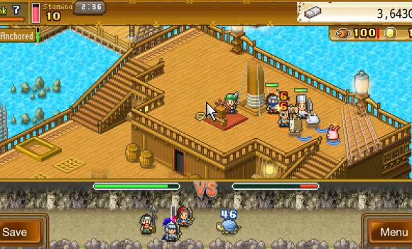 High Sea Saga Ekran Görüntüleri - 1