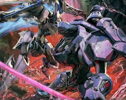 Iron Saga - Battle Mecha Ekran Görüntüleri - 1