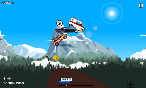 Lethal Race Ekran Görüntüleri - 1