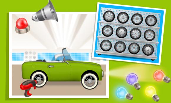 Mechanic Max Ekran Görüntüleri - 3