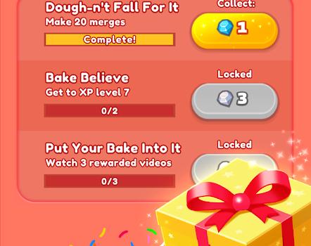 Merge Bakery Ekran Görüntüleri - 3