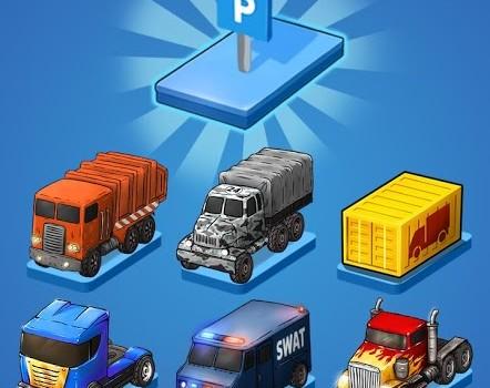 Merge Truck Ekran Görüntüleri - 3