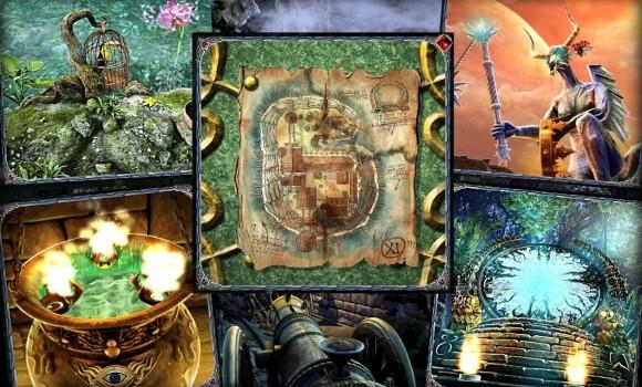 Mysteries and Nightmares Ekran Görüntüleri - 1