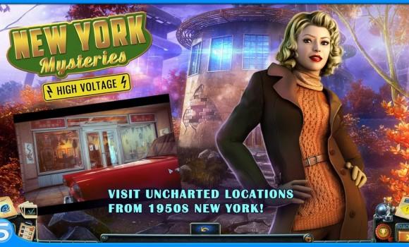 New York Mysteries 2 Ekran Görüntüleri - 3