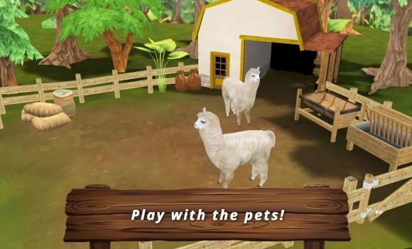 Pet Hotel Ekran Görüntüleri - 2