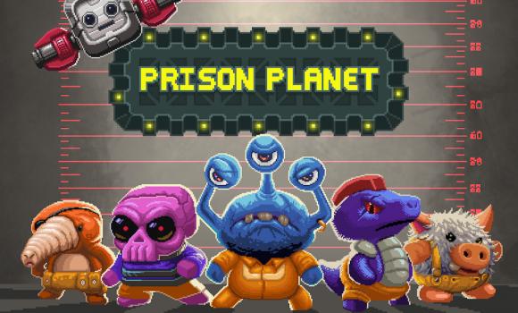 Prison Planet Ekran Görüntüleri - 2