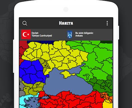 Rival Regions Ekran Görüntüleri - 1