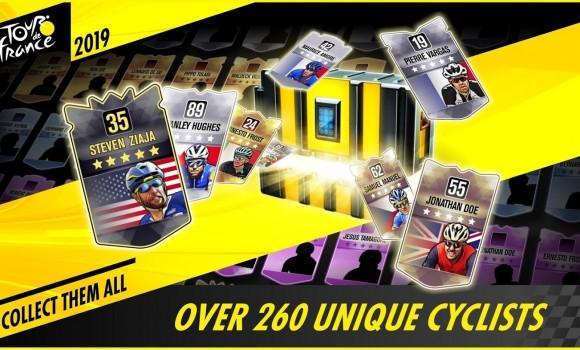 Tour de France 2019 Ekran Görüntüleri - 2