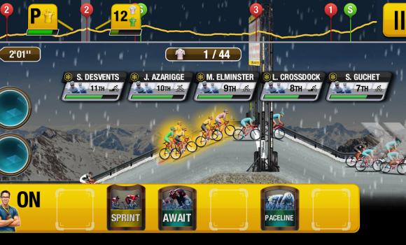 Tour de France 2019 Ekran Görüntüleri - 1