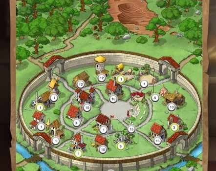 Travian Kingdoms Ekran Görüntüleri - 1