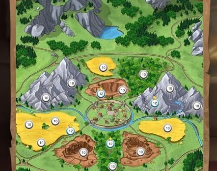 Travian Kingdoms Ekran Görüntüleri - 2