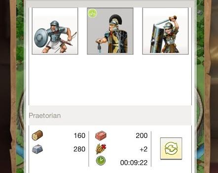 Travian Kingdoms Ekran Görüntüleri - 3