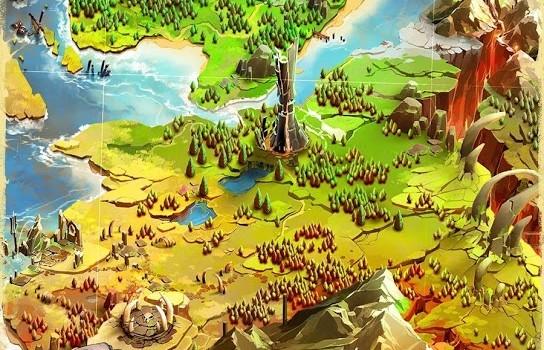 War of Magic Ekran Görüntüleri - 1