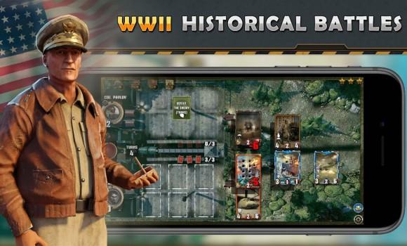 World War II Ekran Görüntüleri - 2