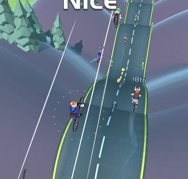 Bikes Hill - 3