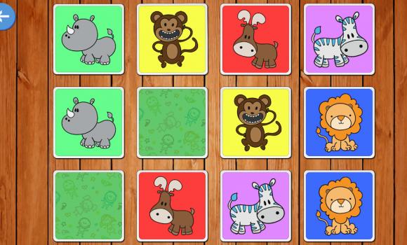 Çocuk Eğitimi Oyunu - 4