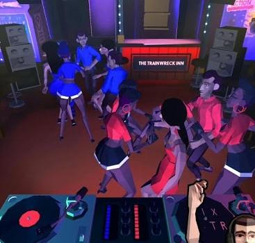 MIXMSTR - DJ Game - 1