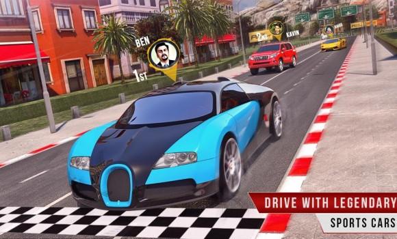 Boost Racer 3D - 1