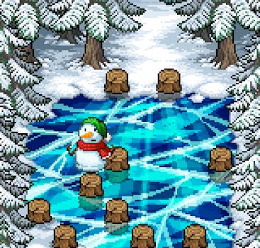 Snowman Story - 2