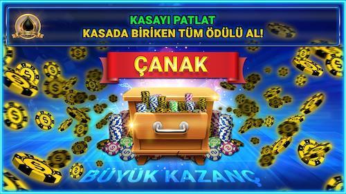 Batak Club Ekran Görüntüleri - 3