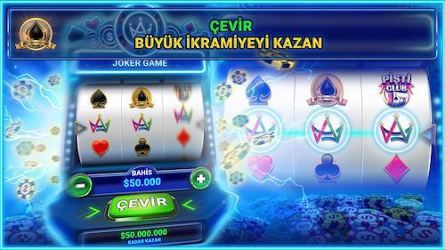 Batak Club Ekran Görüntüleri - 8