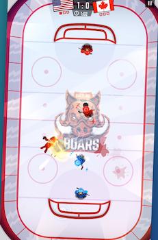 Brutal Hockey Ekran Görüntüleri - 1