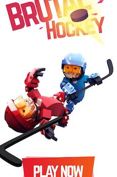 Brutal Hockey Ekran Görüntüleri - 4