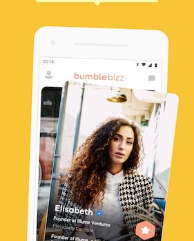 Bumble Ekran Görüntüleri - 3