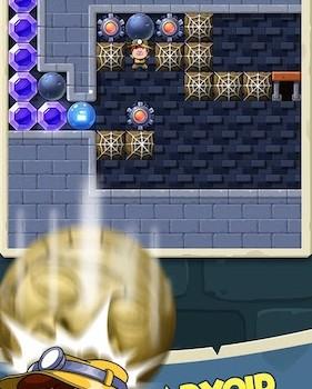 Diamond Quest: Don't Rush! Ekran Görüntüleri - 6