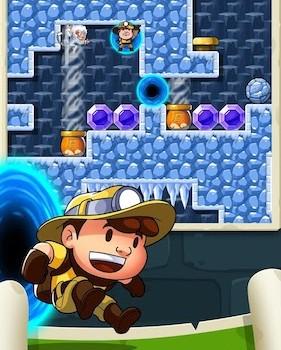 Diamond Quest: Don't Rush! Ekran Görüntüleri - 7