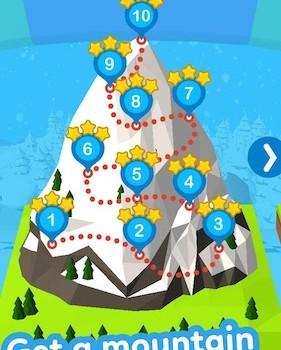 Downhill Chill Ekran Görüntüleri - 5
