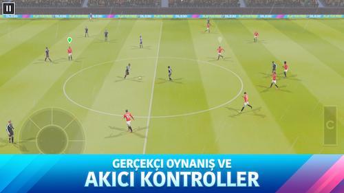 Dream League Soccer 2020 Ekran Görüntüleri - 2