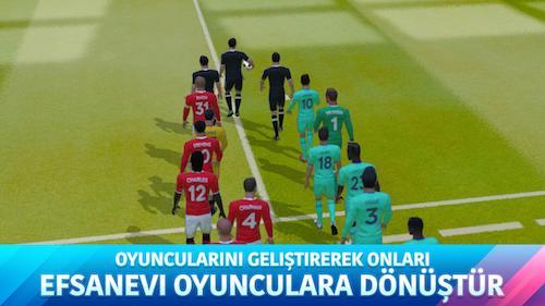 Dream League Soccer 2020 Ekran Görüntüleri - 3