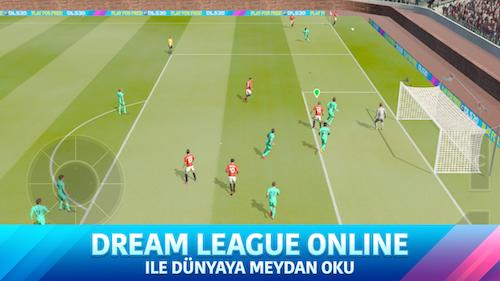 Dream League Soccer 2020 Ekran Görüntüleri - 5
