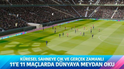 Dream League Soccer 2020 Ekran Görüntüleri - 6