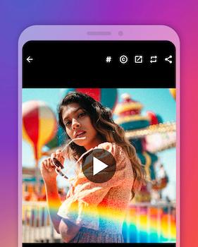 InsTake Ekran Görüntüleri - 3