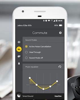 Jabra Sound+ Ekran Görüntüleri - 1