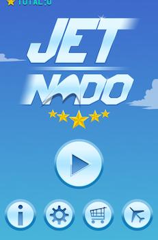JetNado Ekran Görüntüleri - 1
