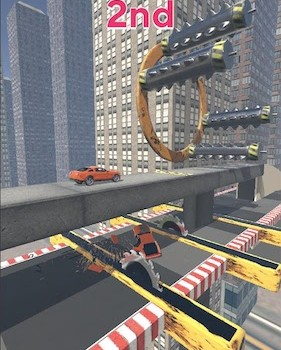 Smash Cars! Ekran Görüntüleri - 5