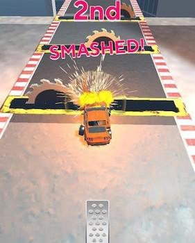 Smash Cars! Ekran Görüntüleri - 7