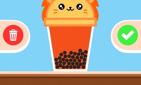 Bubble Tea! - 1