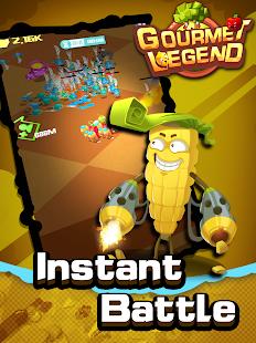 Gourmet Legend - 4
