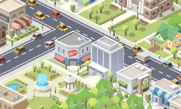 Pocket City 1 - 1