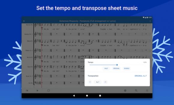 MuseScore Ekran Görüntüleri - 11